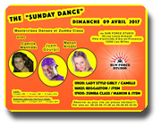 Vign_FLYER_SUNDAY_DANCE_GOOD